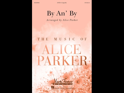 An   Arranged  Alice Parker