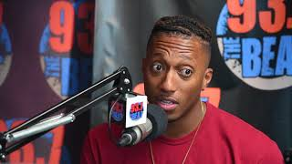 Lecrae tells all! Talks backlash, depression, regrets & being the soul of Hip hip