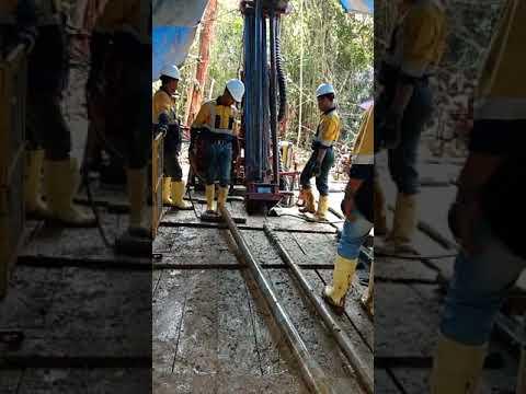 Tambang.mine Research Di PT Sorikmas