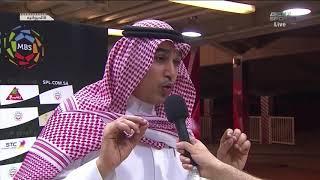 حاتم خيمي ميدو مدرب ممتاز واسألو اللاعبين والمندسين موجودين