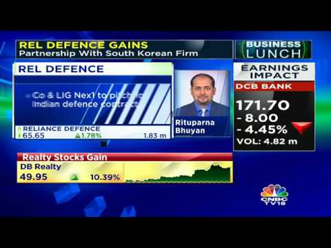Reliance Defence Announces Strategic Partnership With South Korean Company