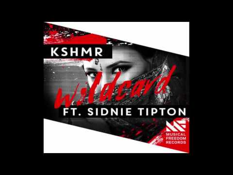 KSHMR feat. Sidnie Tipton - WildCard Free Download 320kbps
