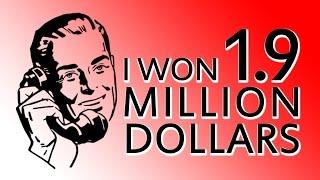 Revenge on a con artist! Million Dollar Phone Scam