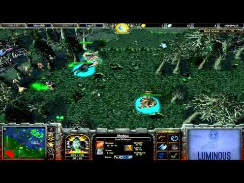 LGD.sGty vs EHome (WCG Asian Championship)
