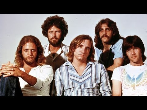 Hotel California - The Eagles - Greatest Hits Music Videos With Lyrics