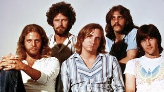 Hotel California The Eagles Greatest Hits Music Videos With Lyrics