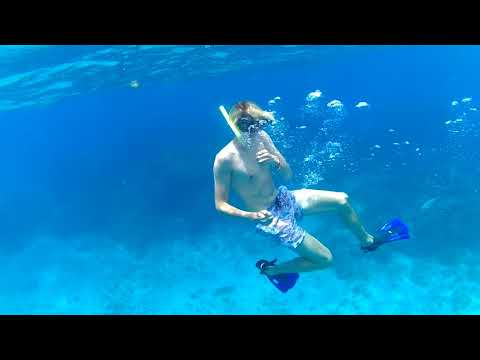 COZUMEL TRIP 2018  songs by KYGO