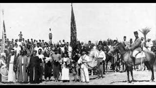 الحرب العالمية الأولى بعيون العرب - كامل - وثائقي