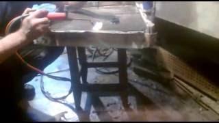Ремонт радиатора автомобиля. Пермь. Видео. Ремонт радиаторов охлаждения автомобилей.(, 2016-08-02T18:03:43.000Z)