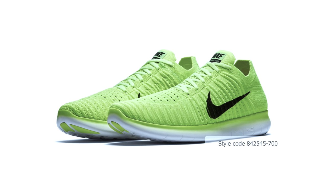 5eef067348c Nike Free RN Flyknit
