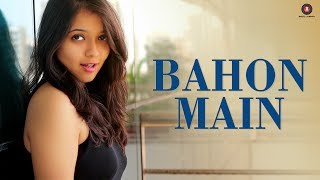 Bahon Main –  Music Video | Vinny (Vinay Katoch), Vineet Katoch & Kru …