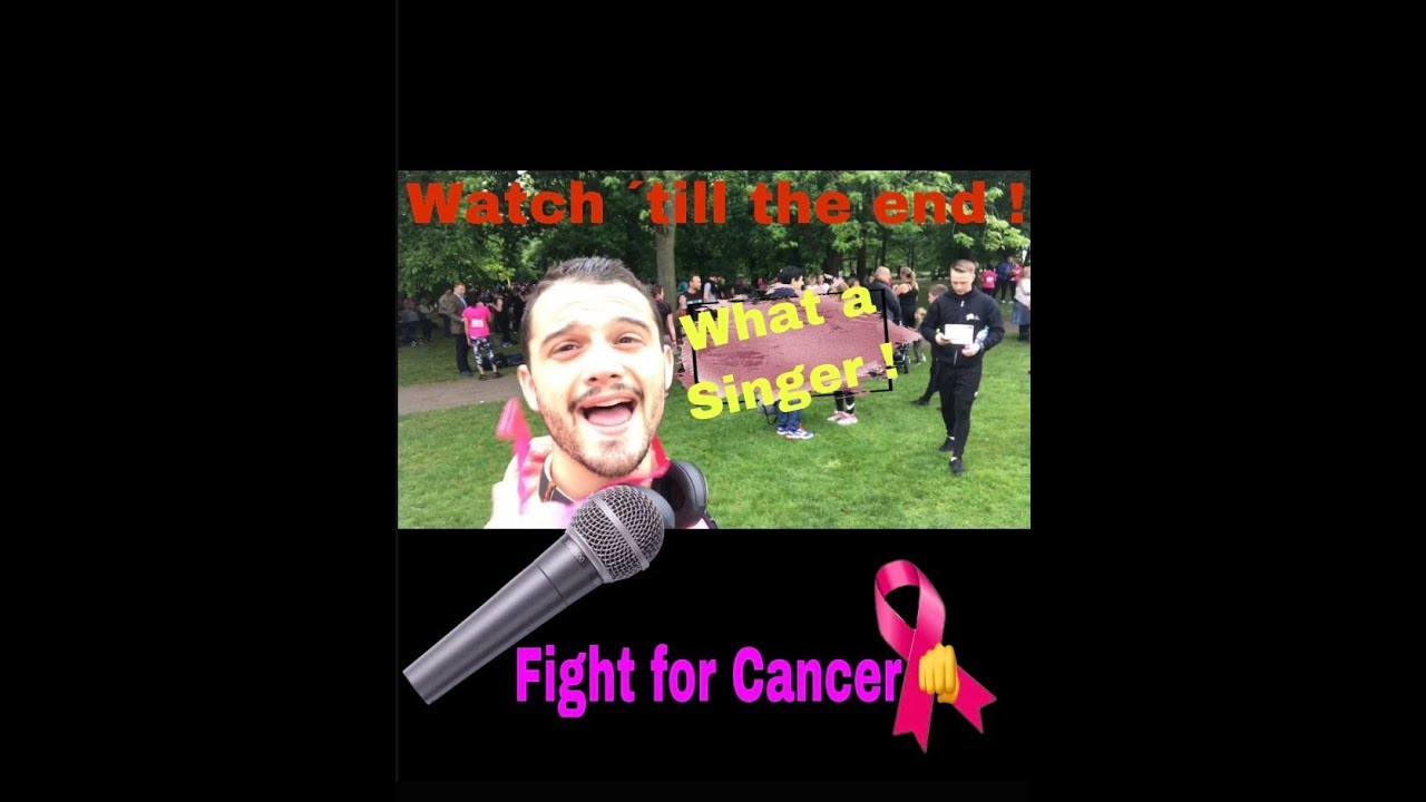 Fight for Cancer  - Run for Life - by Ink and Fit