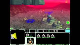 Star Wars: Force Commander - Mission 4 (Part 1)