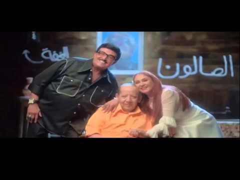 أغنية يلا نكمل لمتنا 2014 / هشام عباس وحمدي الشاعري / النسخة الأصلية