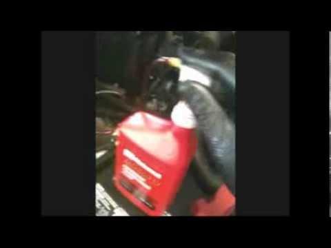 2009 F150 Transmission Fluid Change 6R80 6 Speed Automatic Transmission