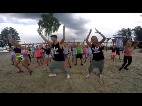 Morat & Alvaro Soler - Yo Contigo, Tu Conmigo - Zumba Choreo By Domi & Japko