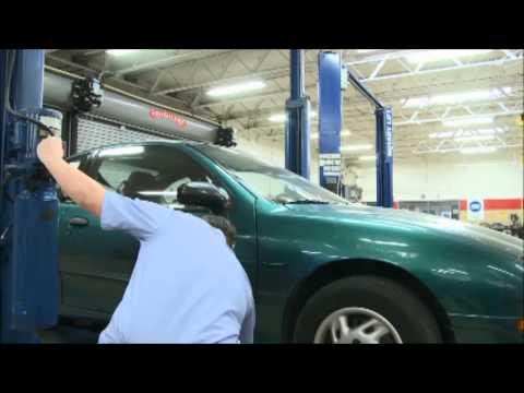 First Coast Technical College - Automotive Services