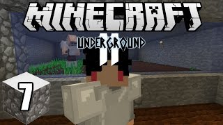 Minecraft Indonesia - Underground 2 : Farm Bertingkat! (7)