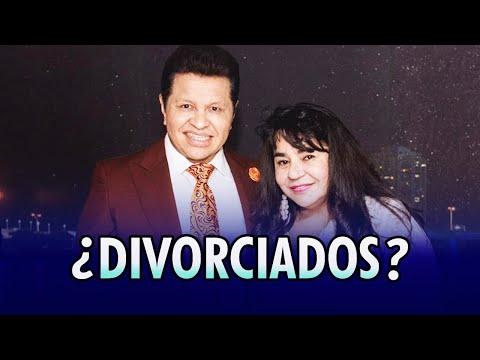 ¿EL DIVORCIO DE GUILLERMO MALDONADO Y SU ESPOSA ANA MALDONADO?