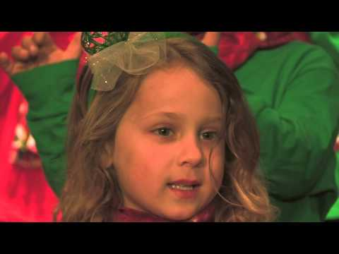 2015 Mission Bay Montessori Academy Christmas Show: Full Edit