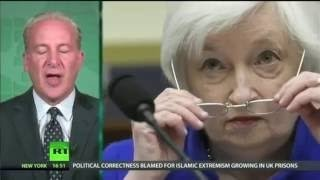 Fed Will Abandon Pretense of Growing Economy After Election