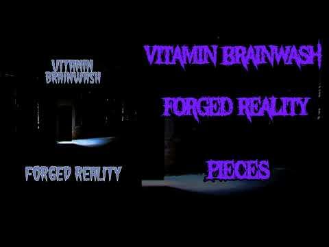 Vitamin Brainwash - Forged Reality (Full Stream)