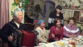 Украинская песня про сало!