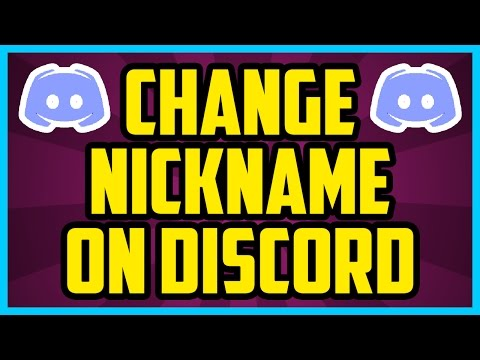 How to put emoji in your discord nickname