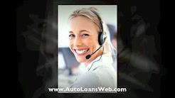 Bad Credit Auto Loans - Reviews Of The Best Bad Credit Car Loan Lenders