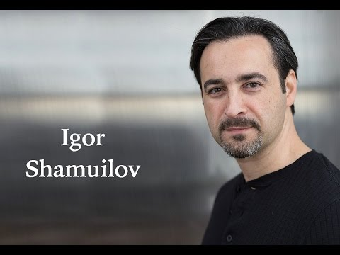 Igor Shamuilov - Acting Demo Reel 2016