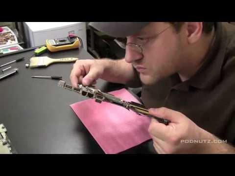 Laptop repair videos   Power Problems Gateway Laptop