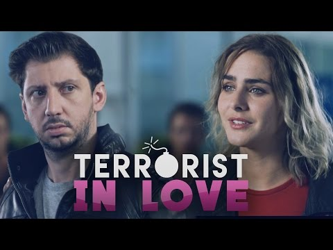 Terrorist in Love (avec Monsieur Poulpe et Marion Seclin)