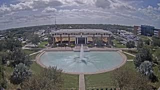Cloud Camera 2018-10-22: University of Central Florida