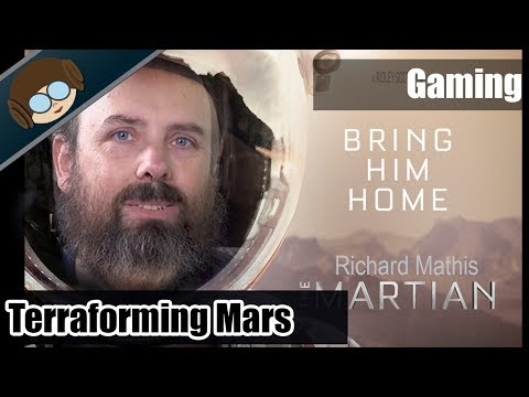 The top 5 biggest mistakes when playing Terraforming Mars by Stronghold Games
