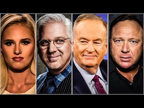 Right Wing Media Is Imploding