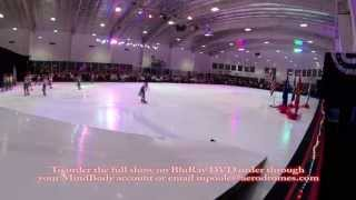 Aerodrome 2013 Spring Ice Show Preview - Watch in 1080HD!