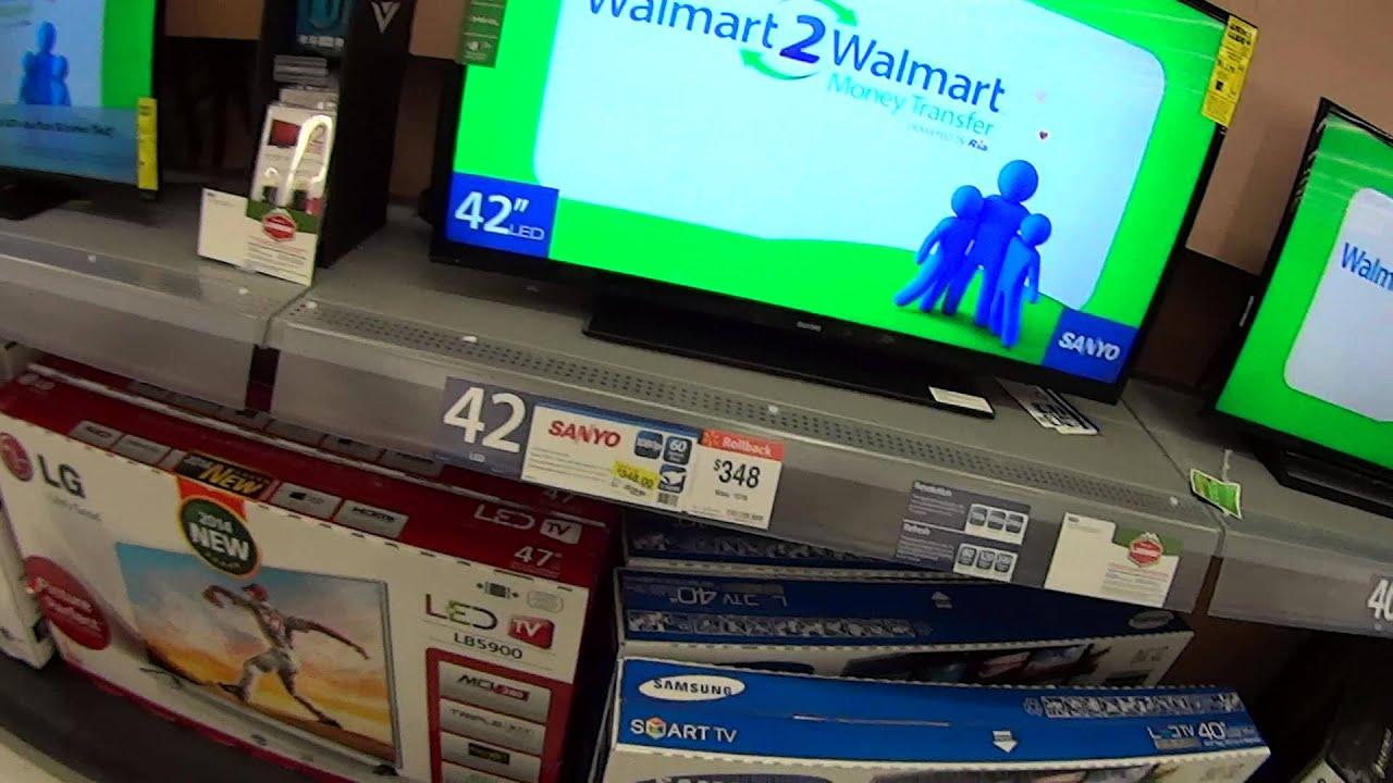 preços TV TELEVISOES WALMART MIAMI FLORIDA ESTADOS UNIDOS