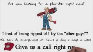 Plumber Croydon - You Can Trust !
