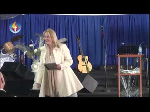 IHOP Durban LIVE Stream Sunday Morning Service  7 August 2016