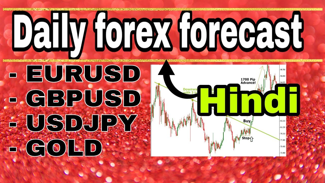 daily forex prekyba