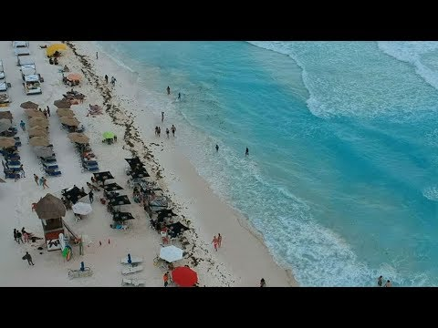 Mexico struggles to protect tourism industry amid increased violence