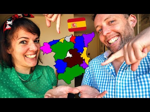 11 UNMISSABLE Places To Visit In Spain! (2019)