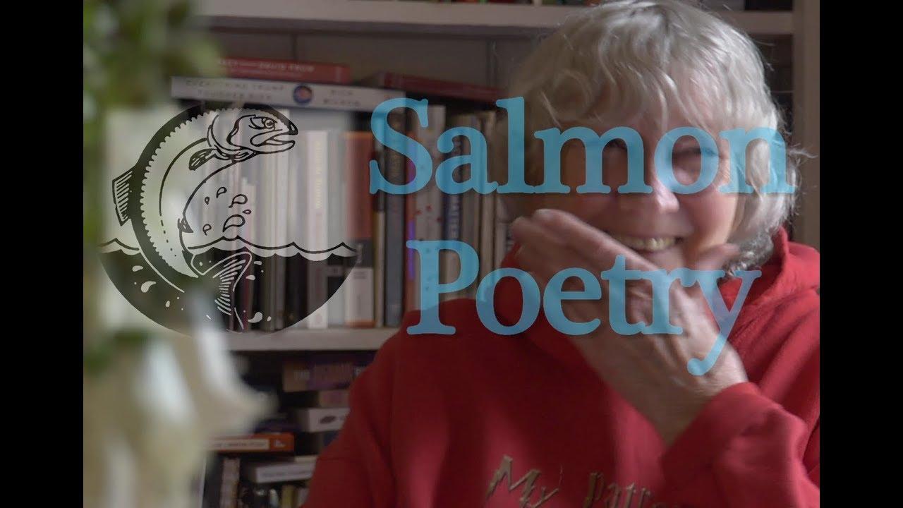 Salmon Poetry Irish Poetry Books Publishing Ireland Poetry