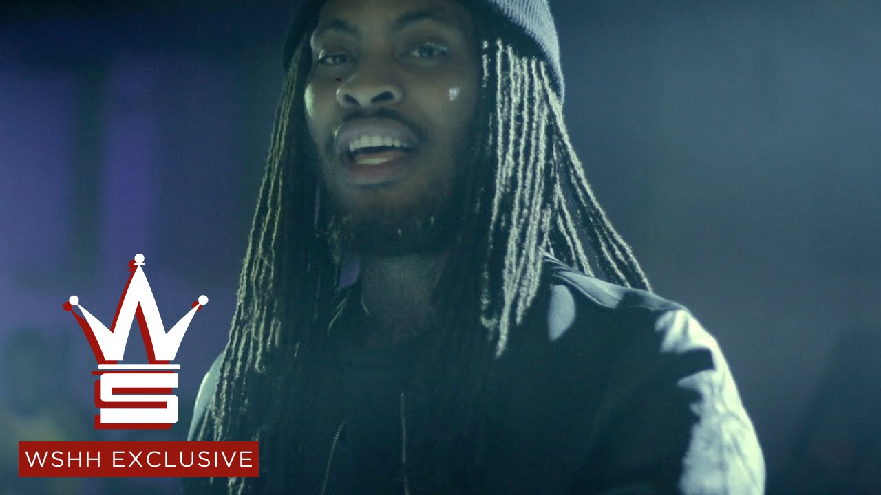 Waka Flocka x Young Sizzle - One Eyed Shooters