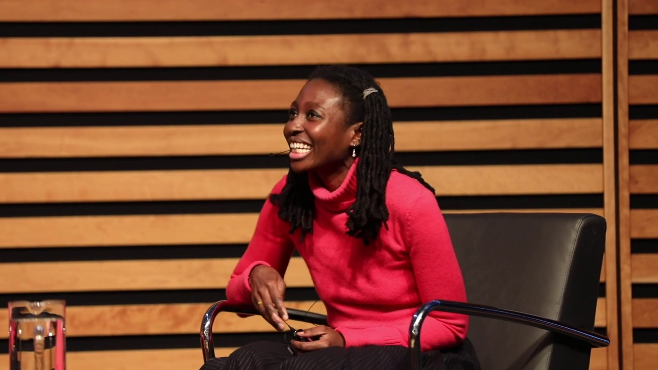Appel Salon | Helen Oyeyemi | March 22, 2019
