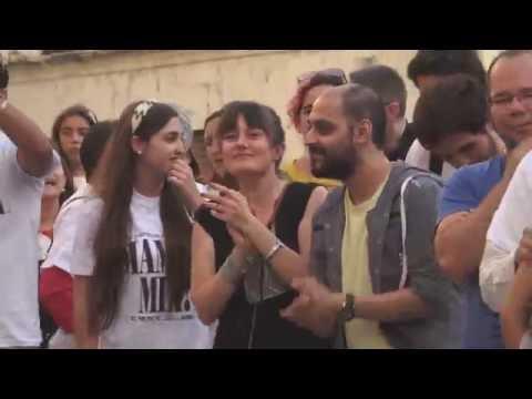 Karaoke MAMMA MIA! en Málaga