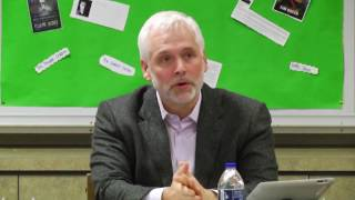 District 96 Board of Education Committee of the Whole Meeting 02-01-17
