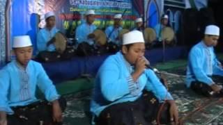 Al Ahtab Minggir-Winongan JUARA 3, Fesban PP al Ishlahiyyah Wonorejo Pasuruan 2015