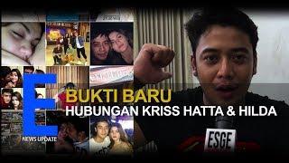 Download Video BUKTI BARU HUBUNGAN KRISS HATTA DAN HILDA TERKUAK!!!! MP3 3GP MP4