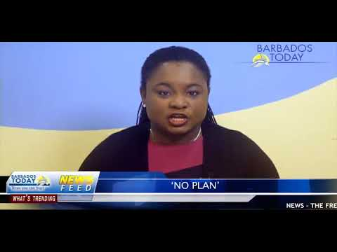 BARBADOS TODAY EVENING UPDATE - August 11, 2017